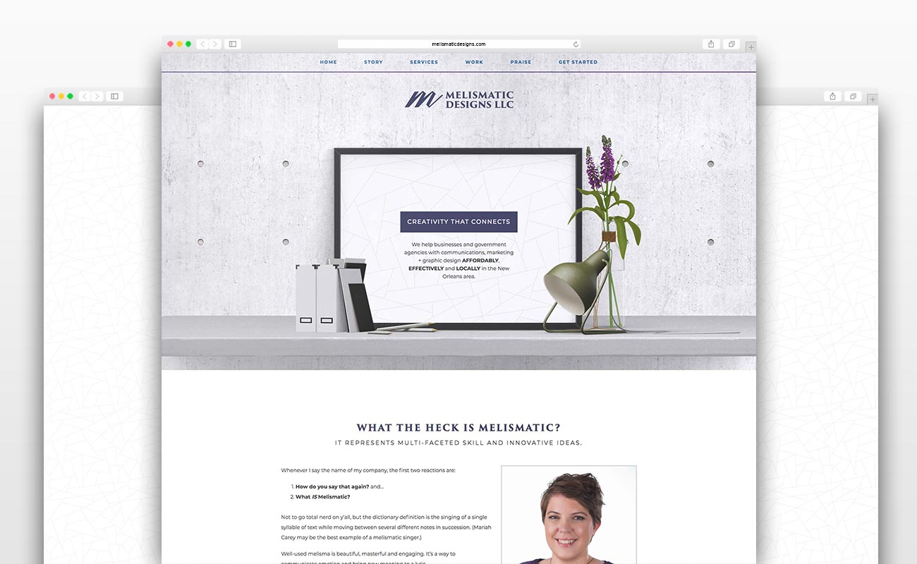 Brand Refresh Personality + Place